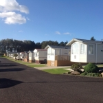 An 'Award Winning Caravan Park'
