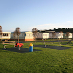 Childrens' recreational area