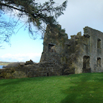 Ruins of Crevenish Castle