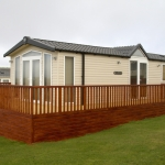 Exclusive decking